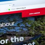 UK Labour gambling